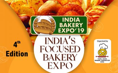 India Bakery Expo'19