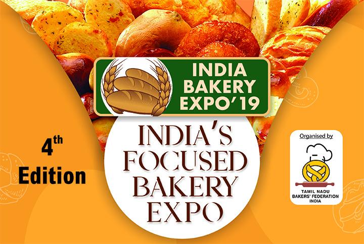 India Bakery Expo'19